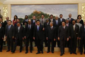 Japão rejeita ser membro fundador do AIIB