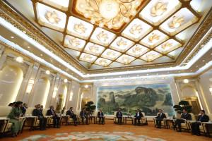 Brasil adere ao novo banco internacional proposto pela China