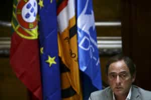 CDS-PP não criará dificuldades ao diálogo com PSD sobre eleições