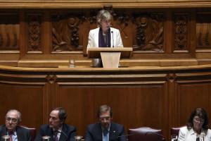 Orçamento aprovado hoje com 'não' da oposição