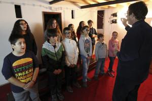 Cante alentejano: Miúdos de Vidigueira preservam tradição