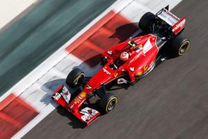 Ferrari nomeia Maurizio Arrivabene para 'patrão'
