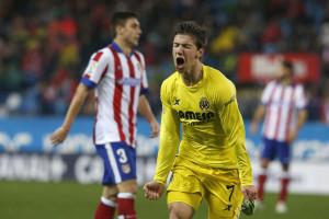 Villarreal derrota Deportivo e reforça posição na liga