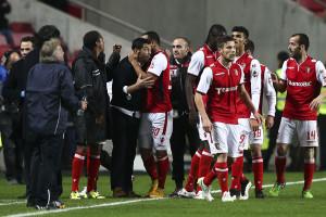 Benfica recebe Gil Vicente com obrigação de vencer