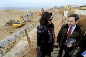 Ministro do Ambiente recusa parar a reforma da água em nome da coesão social