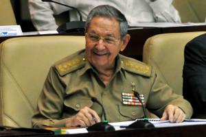 Parlamento cubano ratifica acordo entre Havana e Washington por unanimidade