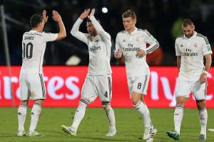 Real Madrid conquista Mundial de Clubes