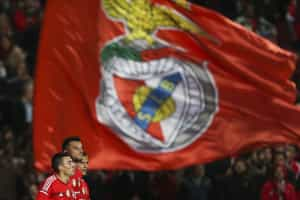 Benfica vence e retoma os seis pontos de vantagem