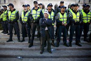 MAI quer dispensar polícias com mais de 58 anos do trabalho à noite
