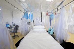 União Africana quer criar fundo de apoio e centro de controlo de doenças