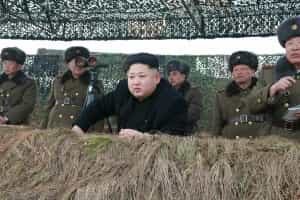 Líder norte-coreano fala de cães raivosos em reação a Obama