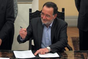 Governo grego quer travar uma série de privatizações