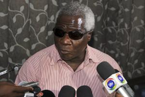 Embaixador tem confiança nos moçambicanos para resolver crise política