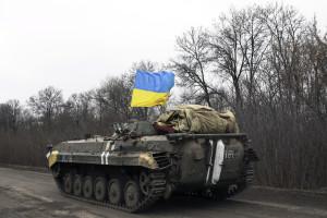 EUA acusam Rússia de ter deslocado milhares e milhares de tropas
