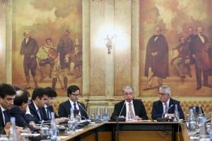 BES: Partidos unânimes sobre bom trabalho feito pela comissão