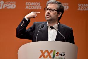 PSD questiona PS sobre cenário macroeconómico