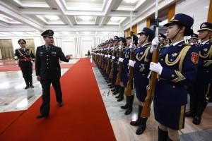 China intensifica combate à corrupção de funcionários fugidos