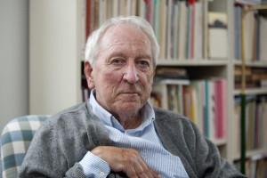 Morreu Tomas Transtromer, Nobel da Literatura em 2011