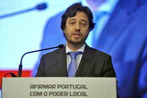Ministro  nega papel marginal dos municípios no Portugal 2020