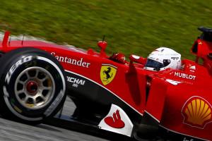 Sebastian Vettel vence GP de Fórmula 1 da Malásia