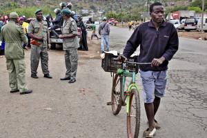 Sociedade civil moçambicana marcha hoje contra a xenofobia
