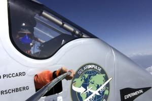 Avião 'Solar impulse 2' vai cumprir fase mais perigosa de viagem