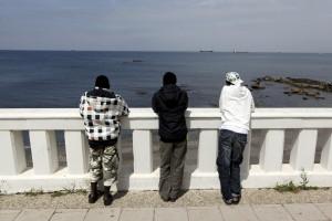 Portugal veste-se hoje de branco pelas vítimas da imigração forçada