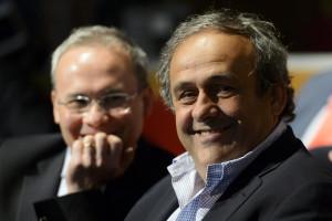 Platini apoia Ali bin Al-Hussein e acusa Blatter de mentir
