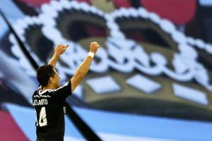 Real Madrid vence em Vigo e volta a estar a dois pontos do Barcelona