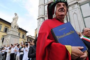 Projeto celebra os 750 anos do nascimento de Dante Alighieri