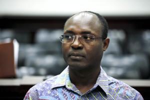 Justiça angolana pede 30 dias de prisão para Rafael Marques