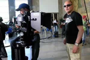 Leonel Vieira filma nova versão de 'O Pátio das Cantigas'