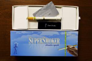 Cigarros eletrónicos são dez vezes mais cancerígenos