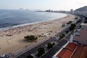 Rio de Janeiro completa 450 anos com muita festa