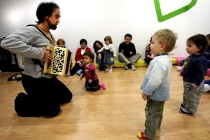 Concertos para Bebés em digressão no Brasil