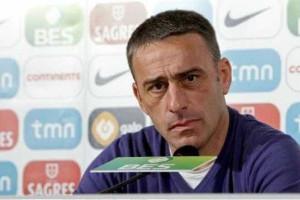 Paulo Bento anuncia eleitos para embate com a Albânia