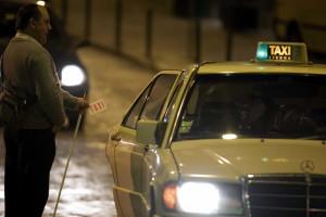 ASAE fiscaliza táxis no Algarve