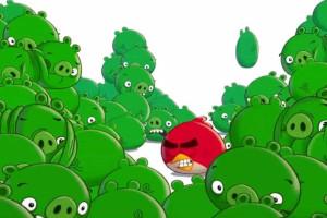 Empresa que criou o Angry Birds muda de CEO por maus resultados