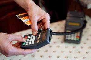 Portugueses já gastaram mais de 30 mil milhões com cartão