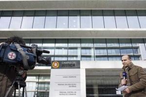 Julgamento do caso das Secretas adiado para 16 de Abril