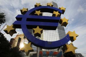 Compra de dívida pelo BCE é uma decisão necessária