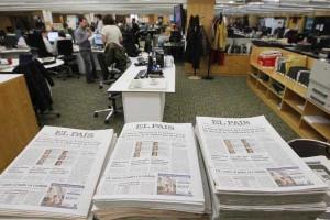 El País diz que censura prévia voltou a Portugal
