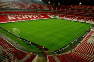Benfica será grande teste, mas o Sporting de Braga quer vencer