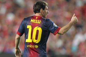 Estará Messi a caminho do Chelsea?