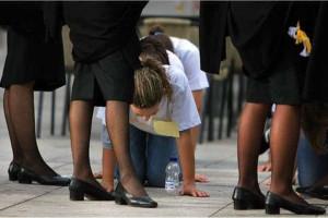 Universidades e associações de estudantes mais atentas a abusos