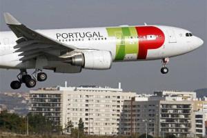 TAP reabre venda de voos para dias de greve