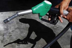 Combustíveis descem dois cêntimos por litro nos Açores