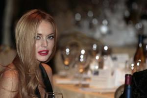 Terá Lindsay Lohan 'fugido' ao serviço comunitário?