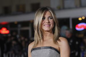 Jennifer Aniston está a fazer de tudo para engravidar