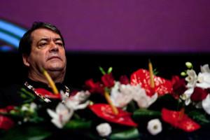 Marinho: um político em queda ou a lucrar com as críticas?